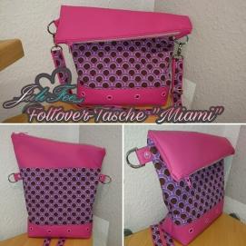 Miami_Kreise Pink